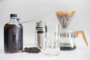 Equipments Needed for Cold Brew Coffee